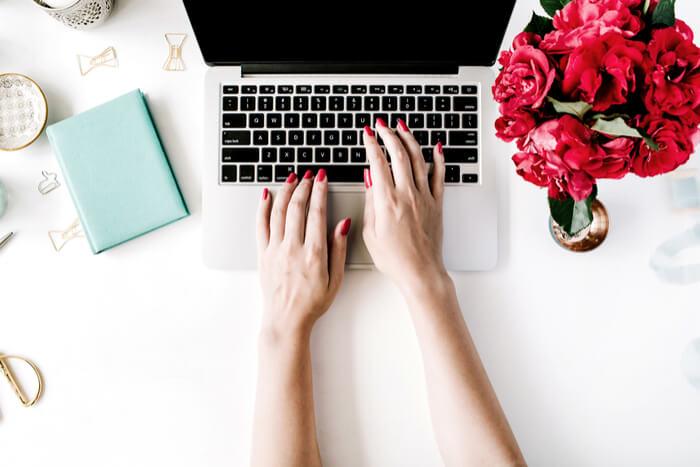 bloggen voor je onderneming